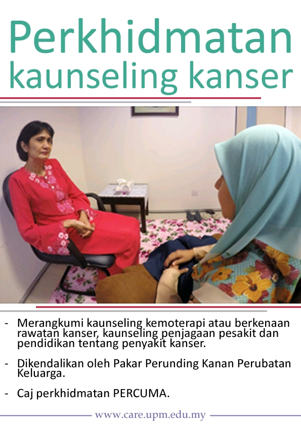cancer  counseling